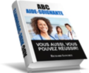 Méthode ABC aide-soignante | Cybelplace