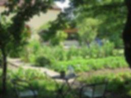 Les secrets d'un jardin extraordinaire | Cybelplace