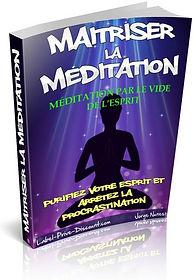 Maitriser la méditation | Cybelplace