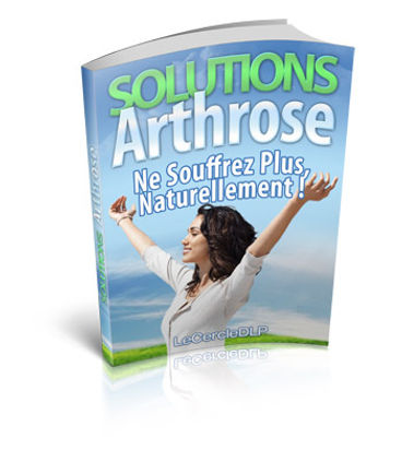 Solutions arthrose | France | Cybelplace