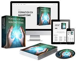 Formation en magnétisme curatif | Cybelplace