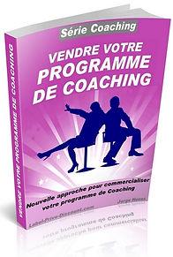 Vendre votre programme de coaching | Cybelplace