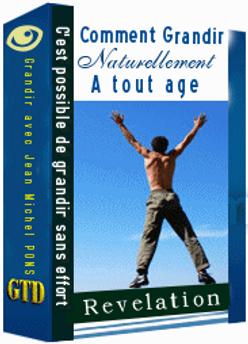 Comment grandir à tout age | Cybelplace