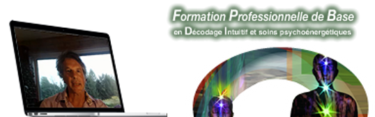 Formation professionnelle de base en décodage intuitif et soins psychoénergétiques | Cybelplace