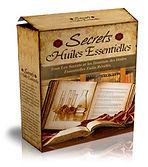 Secrets huiles essentielles | Cybelplace