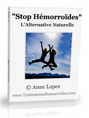 Stop hémorroides | Cybelplace