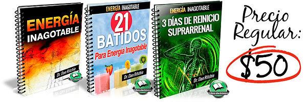 Energía Inagotable | Cybelplace