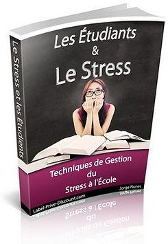 Gestion du stress à l'école | Cybelplace