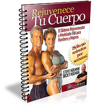 Rejuvenece tu cuerpo | Cybelplace