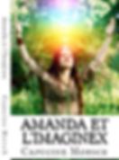 Amanda et l'imaginex | Cybelplace
