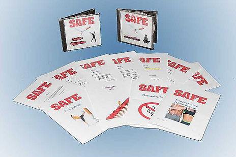 Safe, méthode pour arreter de fumer | Cybelplace