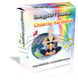 Soins quantiques soin des chakras | Cybelplace