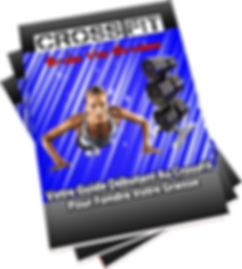 Crossfit, brulez vos graisses | Cybelplace