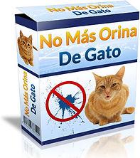 No mas orina de gato | Cybelplace