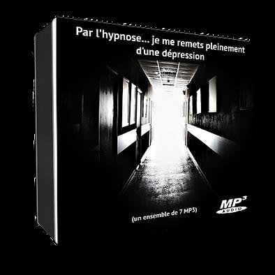 Par l'hypnose, je me remets pleinement d'une dépression | Cybelplace