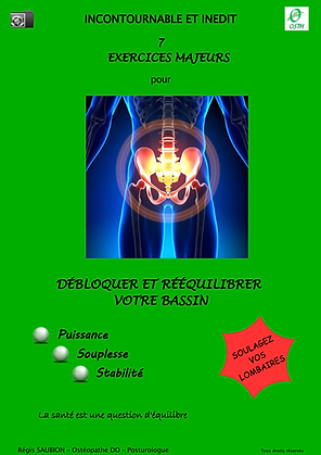 7 exercices majeurs | Cybelplace