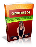 Channeling Chi | Cybelplace