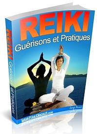 Reiki, guérison et pratiques | Cybelplace