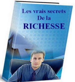 Les vrais secrets de la richesse   Cybelplace