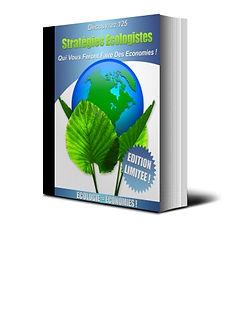 125 stratégies écologistes | Cybelplace