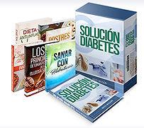 Solución diabetes tipo 2 | Cybelplace