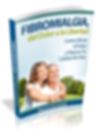 Fibromialgia, del dolor a la libertad | Cybelplace
