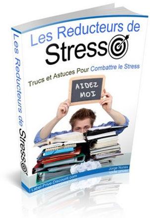 Les réducteurs de stress | Cybelplace
