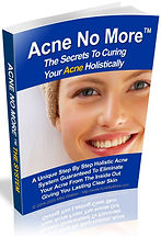 Acne No More | Cybelplace