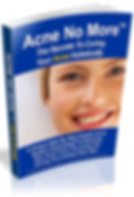 Méthode plus jamais d'acné | Cybelplace