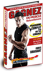 Musculation naturelle | Cybelplace