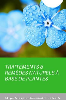 Traitements et remèdes naturels | Cybelplace