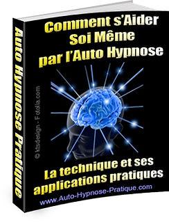 S'aider soi-meme par l'auto-hypnose | Cybelplace