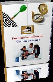 Productivité, efficacité, gestion du temps | Cybelplace