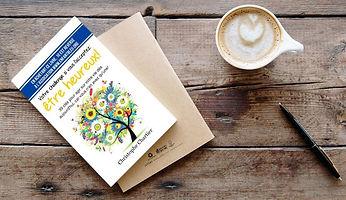 Etre heureux, 39 clés pour agir sur votre vie | Cybelplace