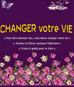 Changer votre vie | Cybelplace