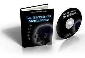 Les secrets du mentalisme   Cybelplace