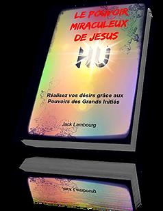 Le pouvoir miraculeux de Jésus | Cybelplace