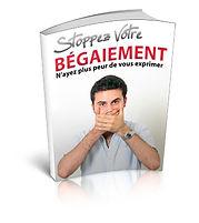 Stoppez votre bégaiement | telecharger livre | Cybelplace