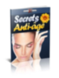 Secrets anti-age | Cybelplace