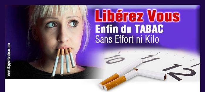 Arretez de fumer grace aux oreilles | Cybelplace