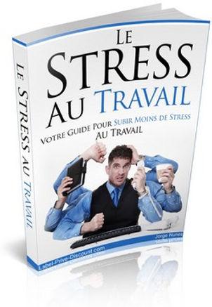 Le stress au travail | Cybelplace