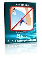 Stop à la transpiration   Cybelplace