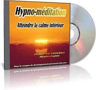 Programme hypno-méditation   Cybelplace