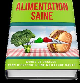 Alimentation saine | Cybelplace
