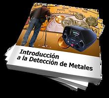 Introduccion a-la deteccion de metales | Cybelplace