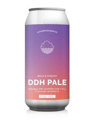 DDH Pale | 5.0% | NE IPA
