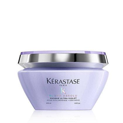 Blond Absolu Masque Ultra-Violet Purple Hair Mask
