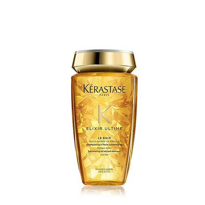 Bain Elixir Ultime Shampoo
