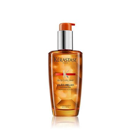 Discipline Oleo-Relax Advanced Hair Oil