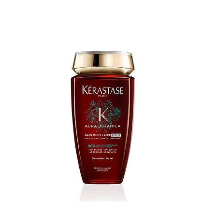 Aura Botanica Bain Micellaire Riche Shampoo